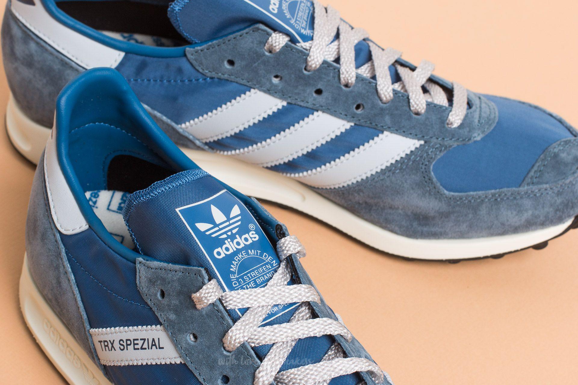 lyst adidas originali adidas trx spzl fornitore di colore grigio / chiara