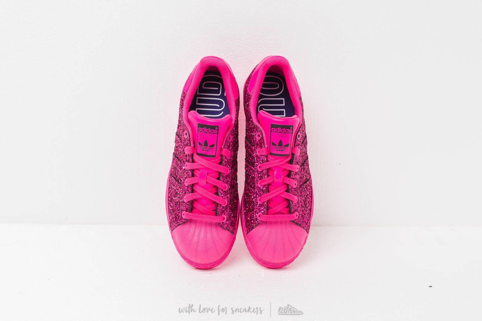 best sneakers 7bb6a 1b6ff Lyst - adidas Originals Adidas Superstar W Shopnk Shopnk Cpu