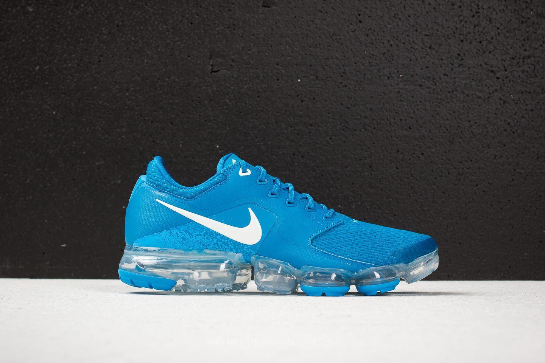Nike Rubber Air Vapormax Military Blue