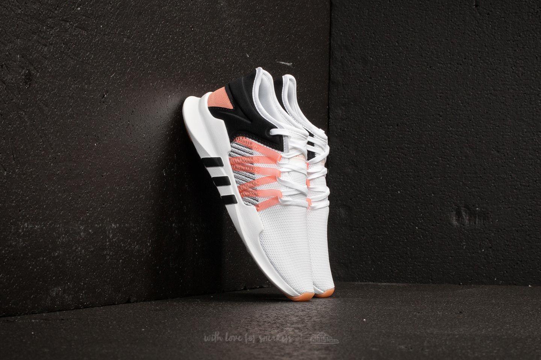 sale retailer d6bc7 888cd Lyst - adidas Originals Adidas Eqt Racing Adv W Ftw White Ch