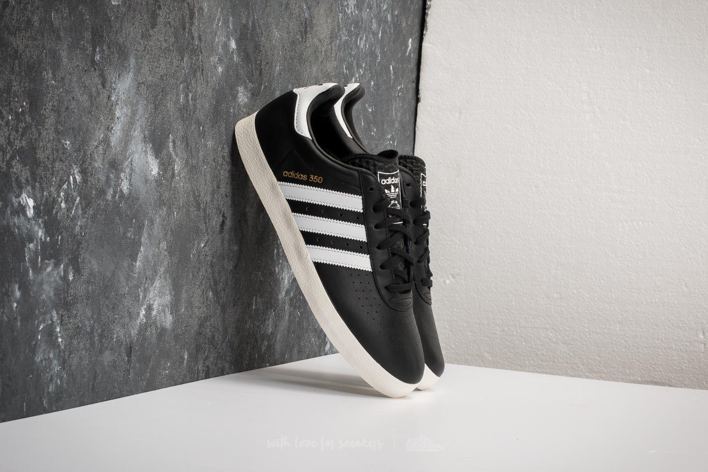 adidas Adidas 350 Ftw / Core Black/ Off Mi3Jb