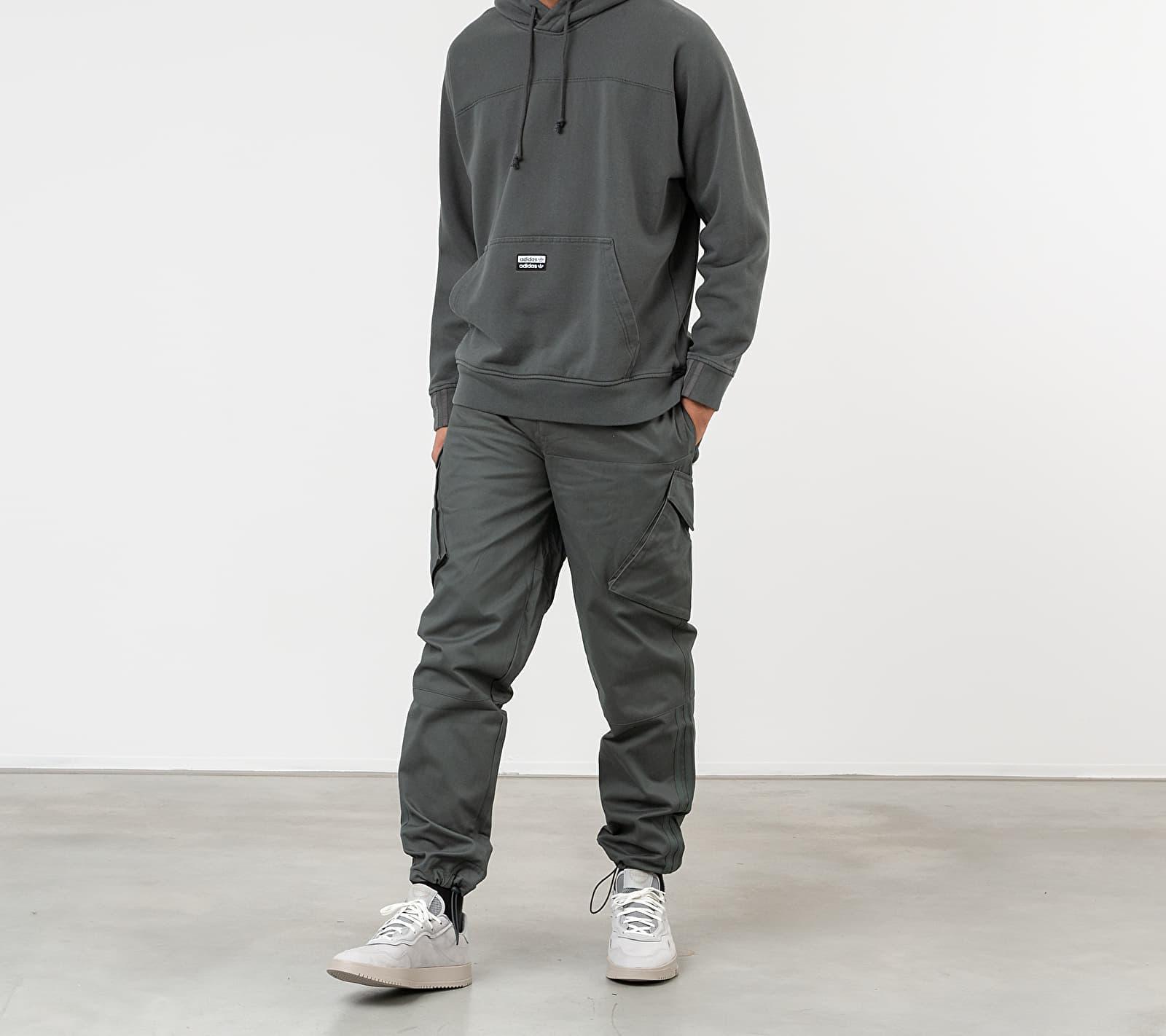 adidas hoodie ryv