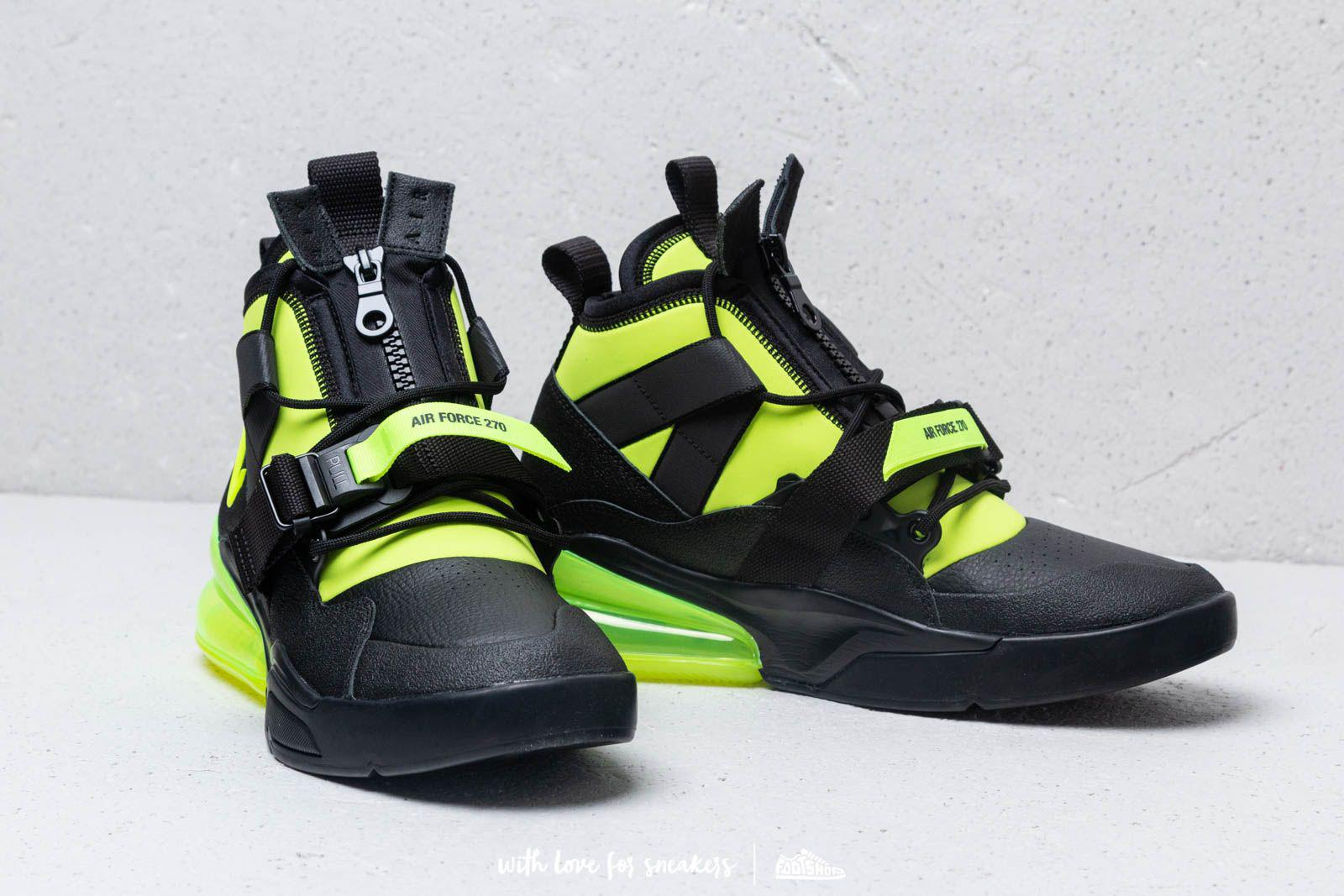 Air Force 270 Utility Shoes - Size