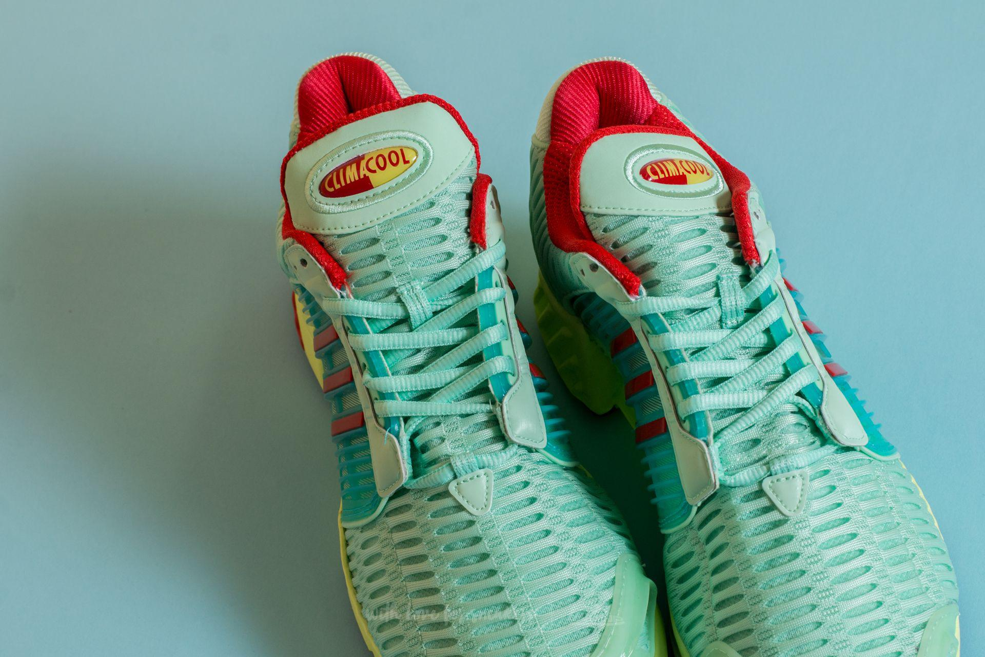 huge discount 93513 23a21 Lyst - adidas Originals Adidas Climacool 1 Frozen Green Semi