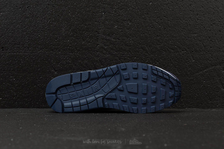 pretty nice 8fb96 de7b4 Nike Air Max Premium 1 Neutral Indigo  Diffused Blue in Blue for Men ...