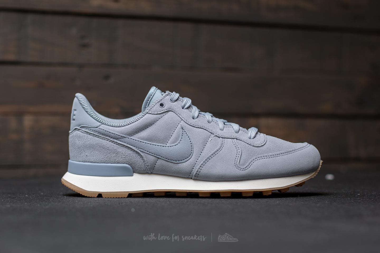 Nike Suede W Internationalist Se