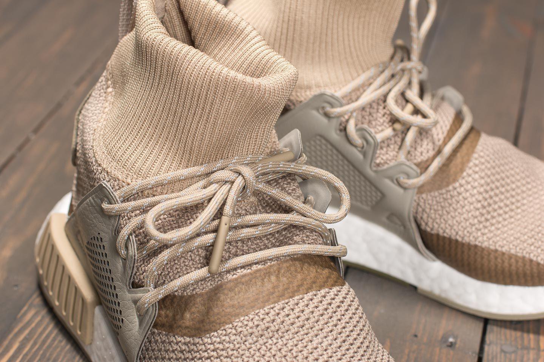 3a7a85bd0343 Lyst - adidas Originals Adidas Nmd xr1 Winter Beige  Raw Gold ...
