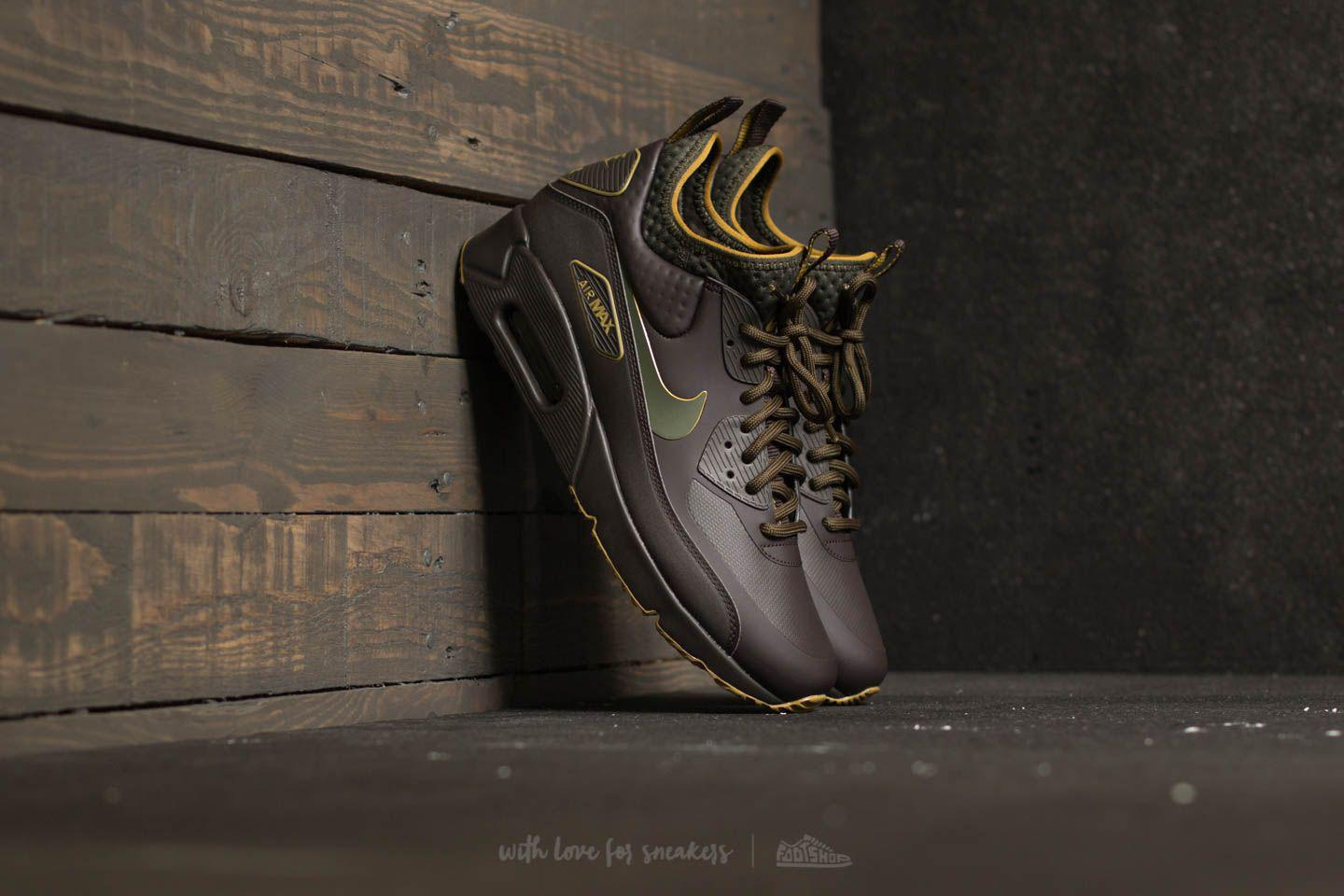 nike air max 90 ultra mid winter se