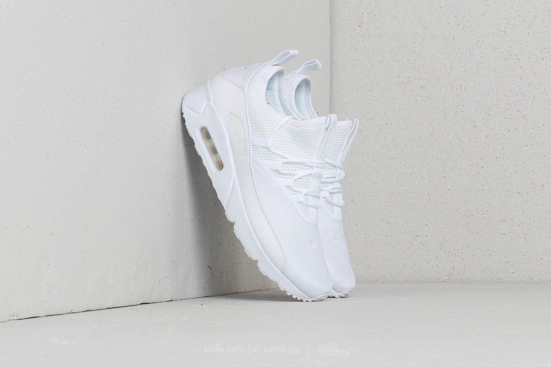 Nike Rubber Air Max 90 Ez White/ White