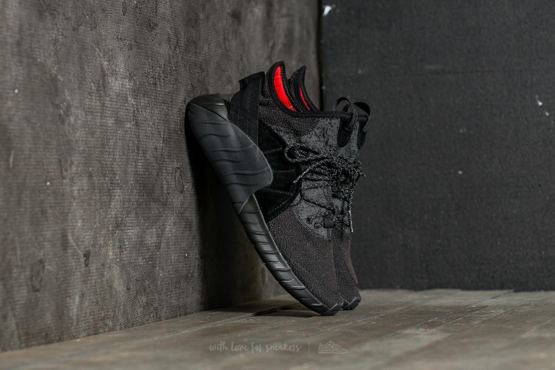 tubular rise black The Adidas Sports