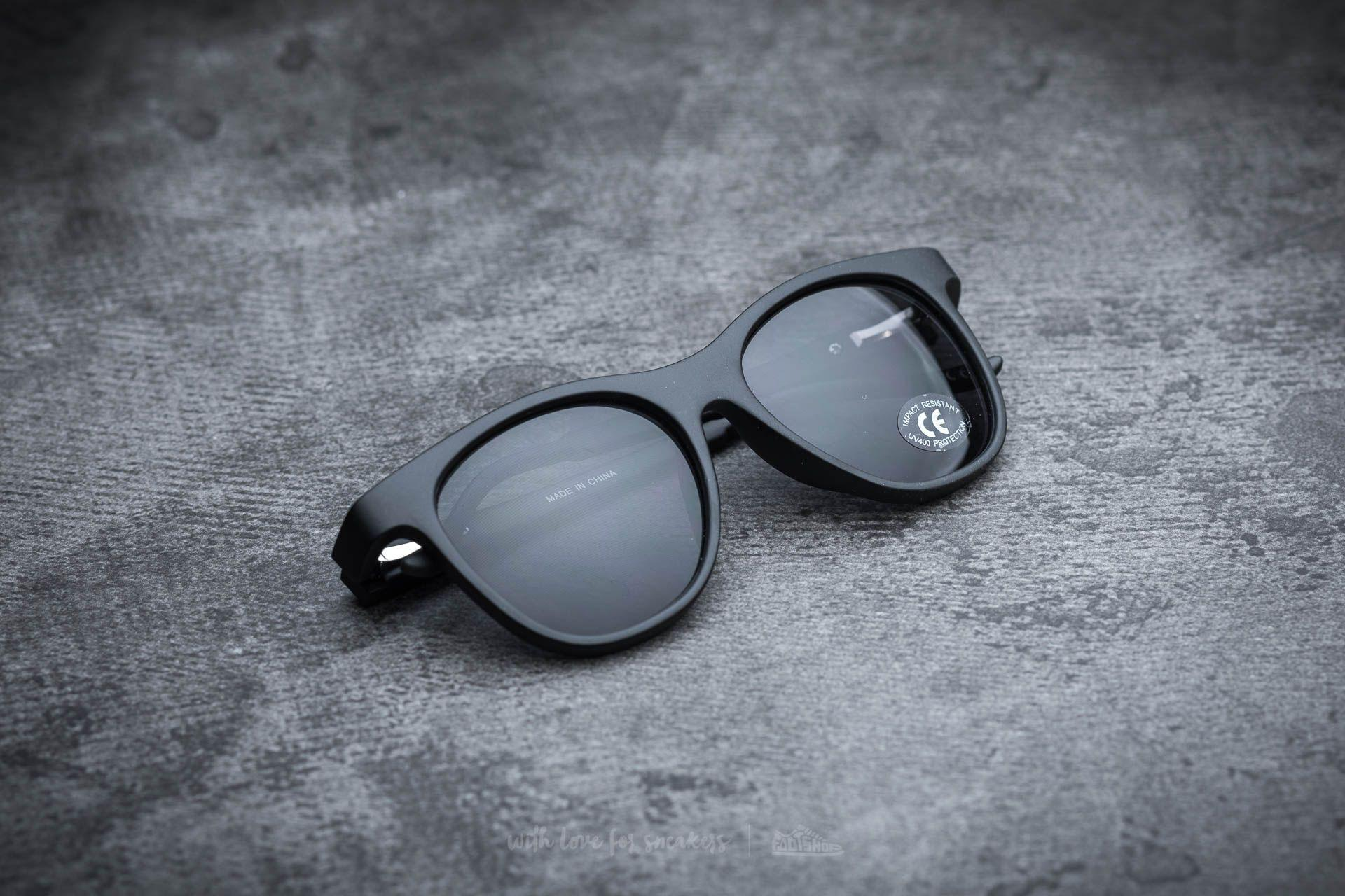97c635354a8f Lyst - Vans Elsby Shades Sunglasses Matte Black in Black for Men