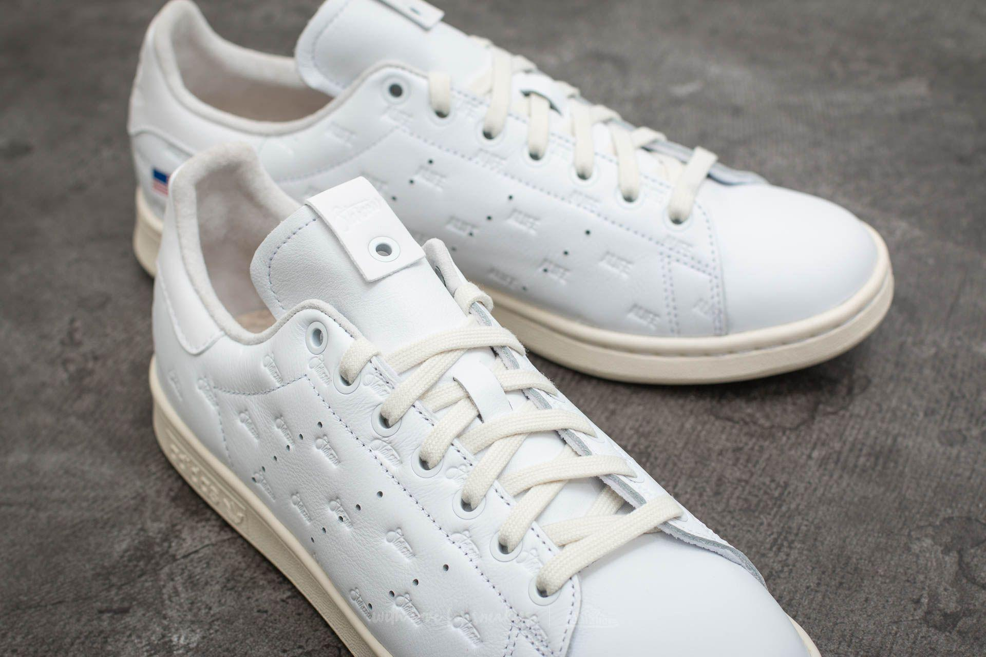 sports shoes outlet outlet online Adidas Consortium X Alife X Starcow Stan Smith S.e. Core White/ Core White/  Core White
