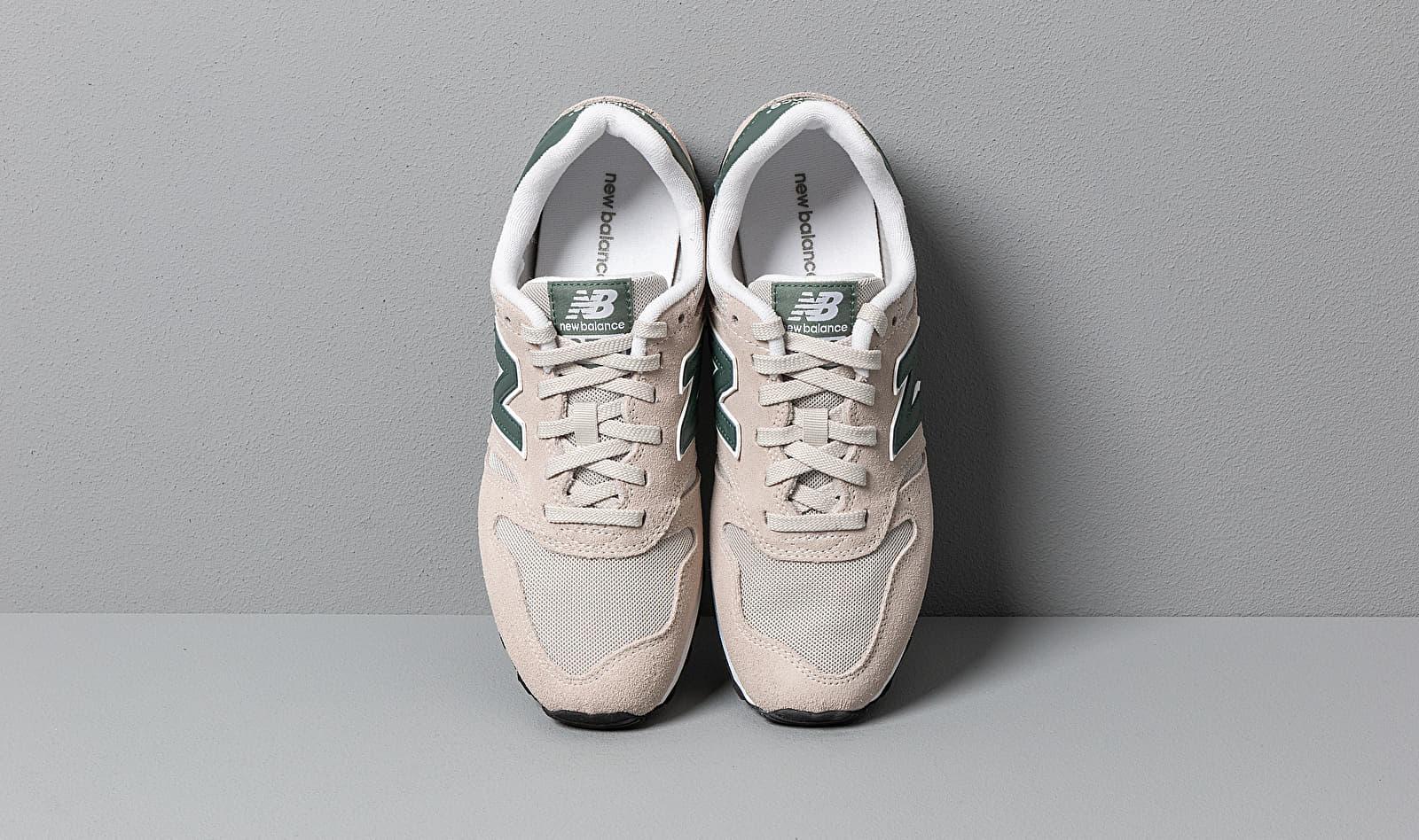 373 Grey/ Green