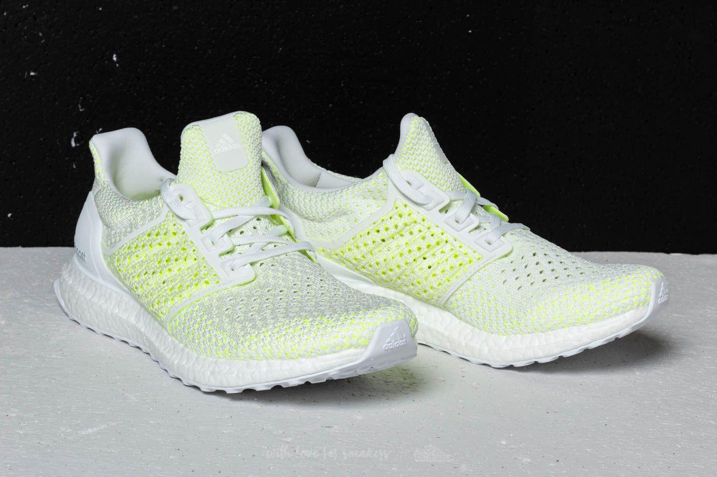 1b91d468e3bc5 Lyst - adidas Originals Adidas Ultraboost Clima Ftw White  Ftw White ...