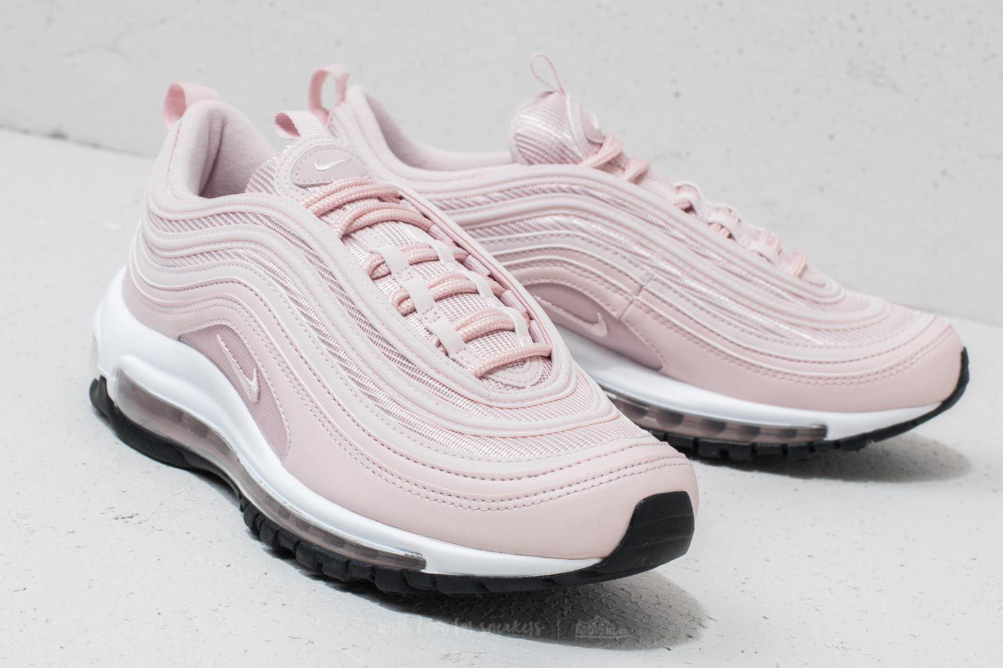 air max 97 barely rose jd