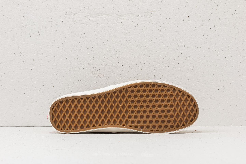 dbcf5533d0bc Lyst - Vans Og Style 43 Lx (canvas) Honey Mustard  Marshmallow for Men