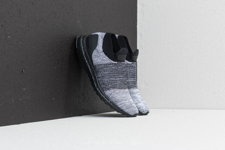 3853cd142 Lyst - Footshop Adidas Ultraboost Laceless Core Black  Core Black ...
