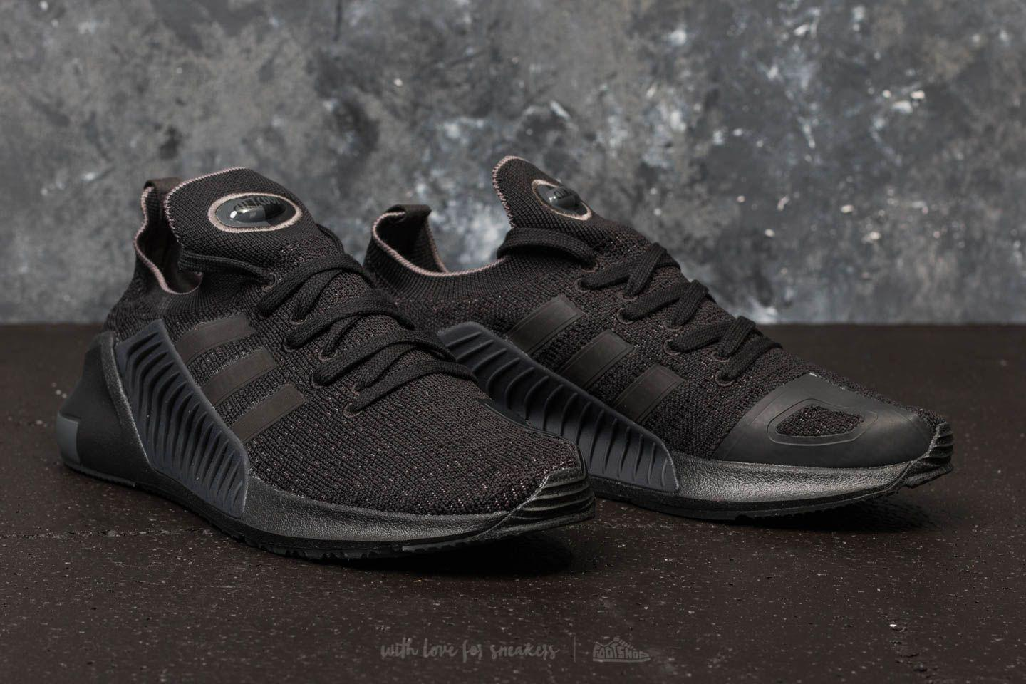 competitive price 700a7 0260a Adidas Originals - Adidas Climacool 0217 Primeknit Core Black Core Black  Grey. View fullscreen