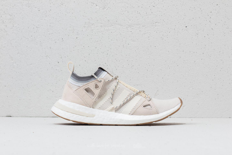 Lyst - adidas Originals Adidas Arkyn W Chalk White  White  Gum in White 429c3baf5