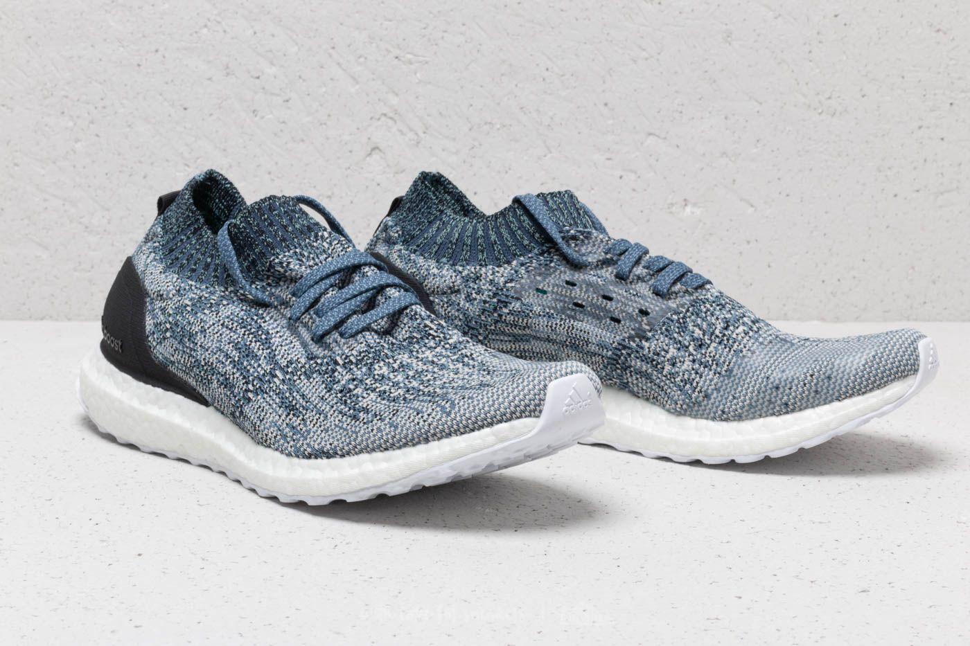 san francisco 5e0a8 a34f3 Lyst - Footshop Adidas Ultraboost Uncaged Parley Raw Grey Ch