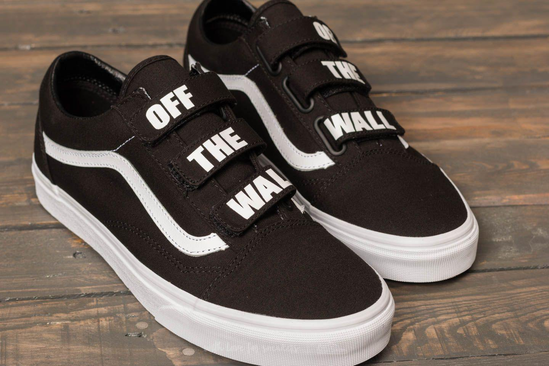 vans the wall