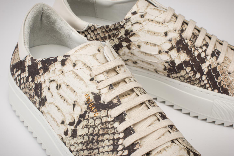 Footshop Axel Arigato Clean 90 Leather