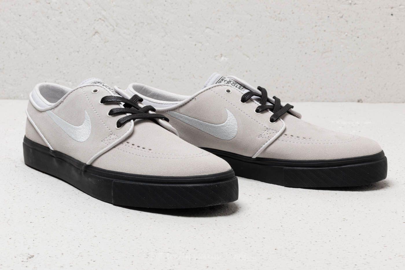 Nike Suede Zoom Stefan Janoski Vast