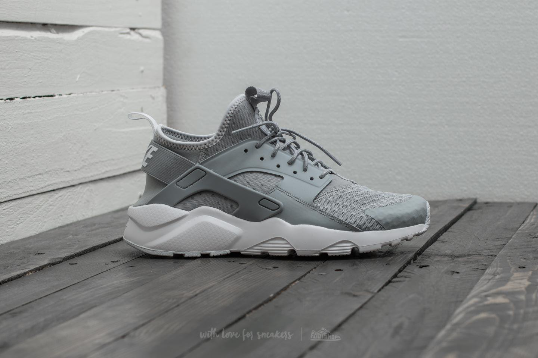 f05ccfec494d5 Lyst - Nike Air Huarache Run Ultra Wolf Grey  Pale Grey-white in Gray