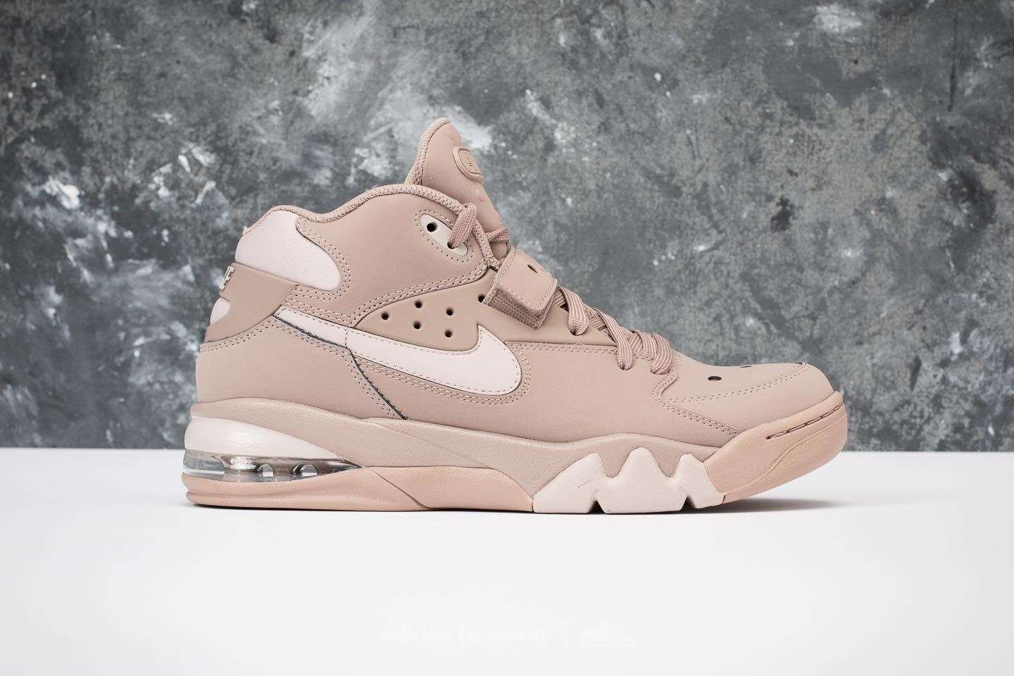 1a66a77420a Nike Air Force Max Sepia Stone/ Moon Particle for Men - Lyst
