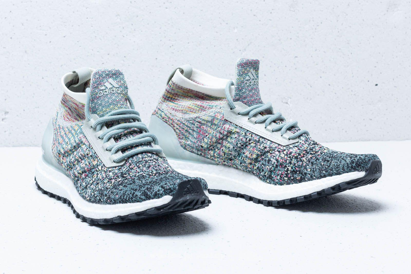 db13cff8e155e Lyst - Footshop Adidas Ultraboost All Terrain Ltd Ash Silver  Carbon ...