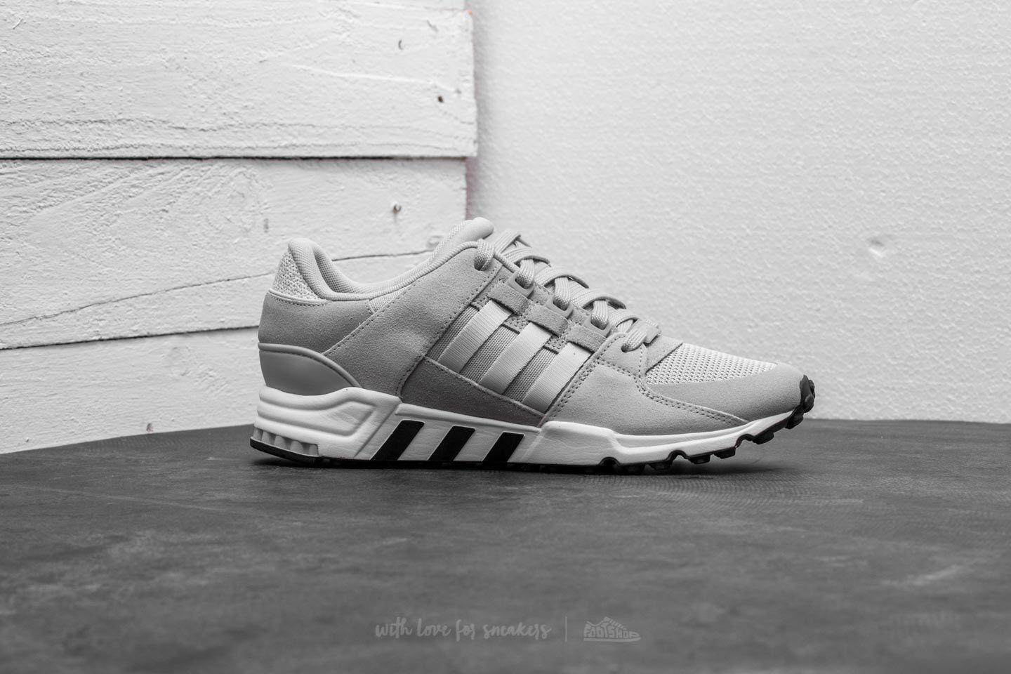 outlet store 5f30e f4685 adidas Originals Adidas Eqt Support Rf Grey Two  Grey One  Ftw White ...