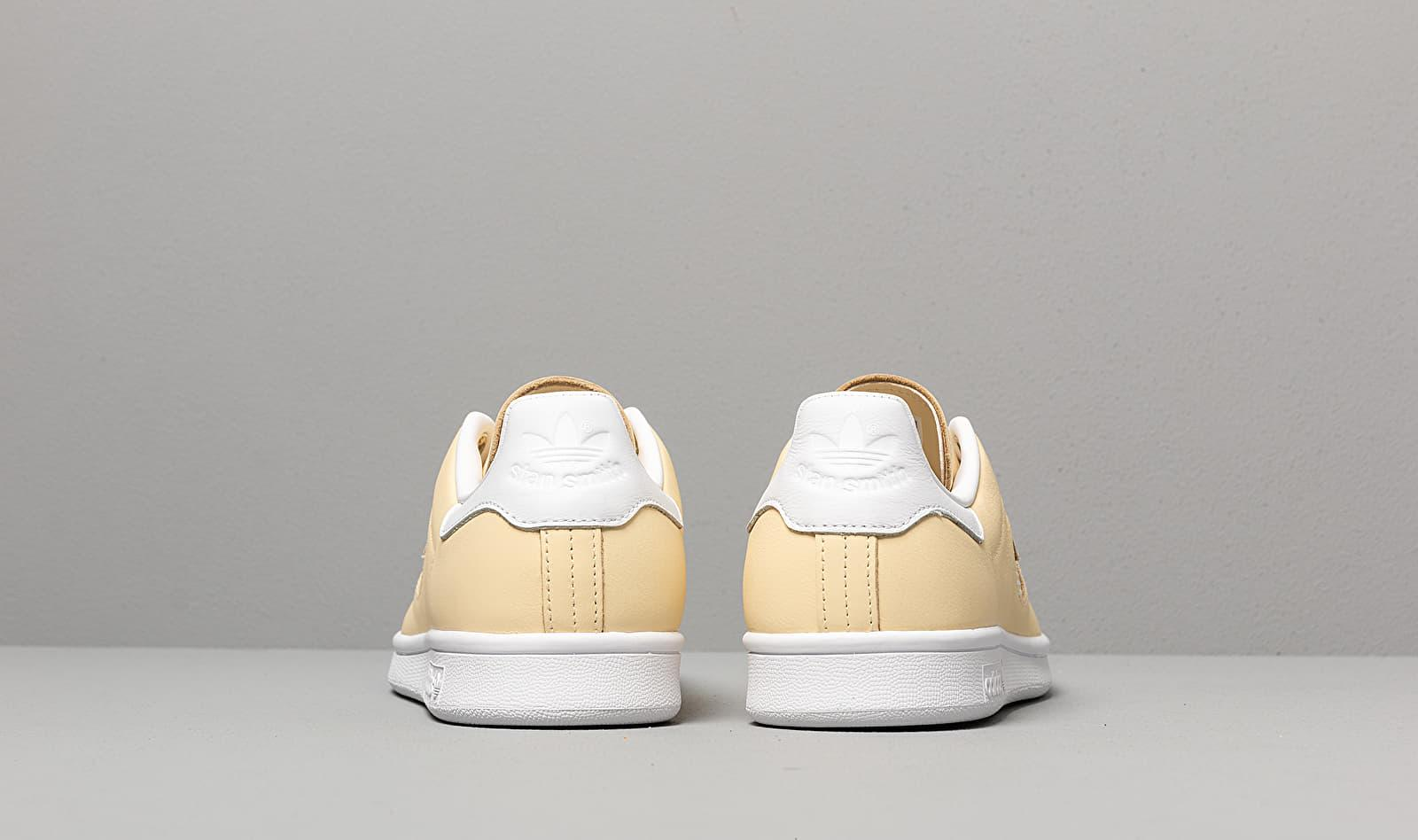 Adidas Stan Smith Easy Yellow/ Ftw White/ Easy Yellow adidas de hombre