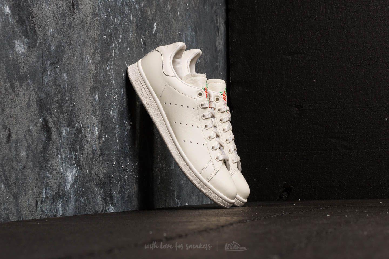 new products 61c4a c0f2c adidas Originals. Mens Adidas Stan Smith Chalk White ...