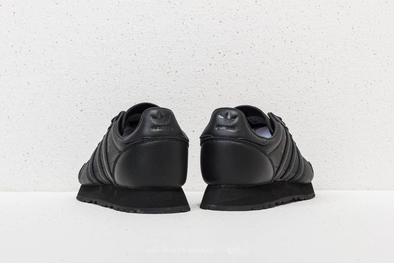 adidas Originals Leather Adidas Haven