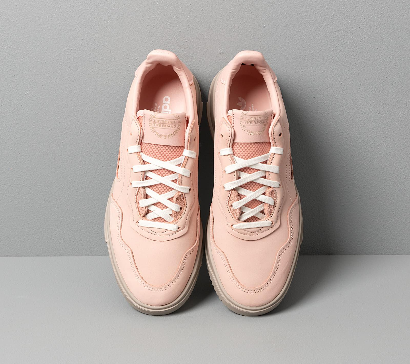 Adidas Sc Premiere W Vapor Pink/ Vapor Pink/ Light Brown adidas Originals