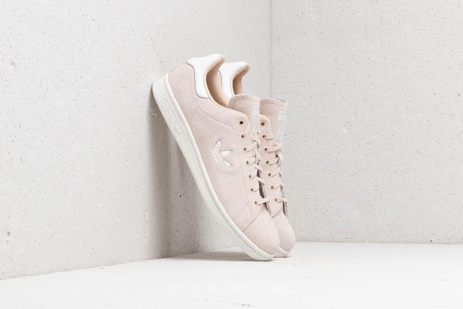 11659707d0e adidas Originals. Men s Adidas Stan Smith Linen  Ftw White  Crystal White