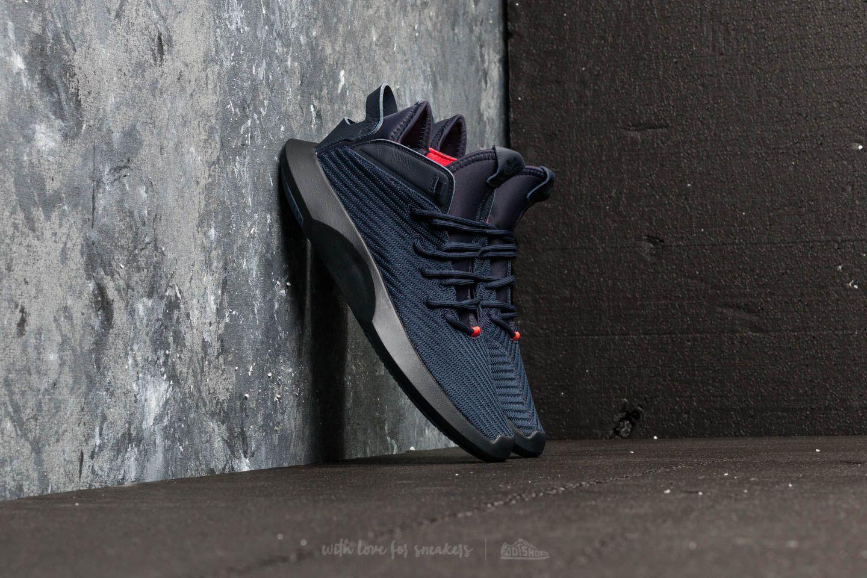new concept 39ab7 55324 Lyst - adidas Originals Adidas Crazy 1 Adv Ck Legend Ink Leg