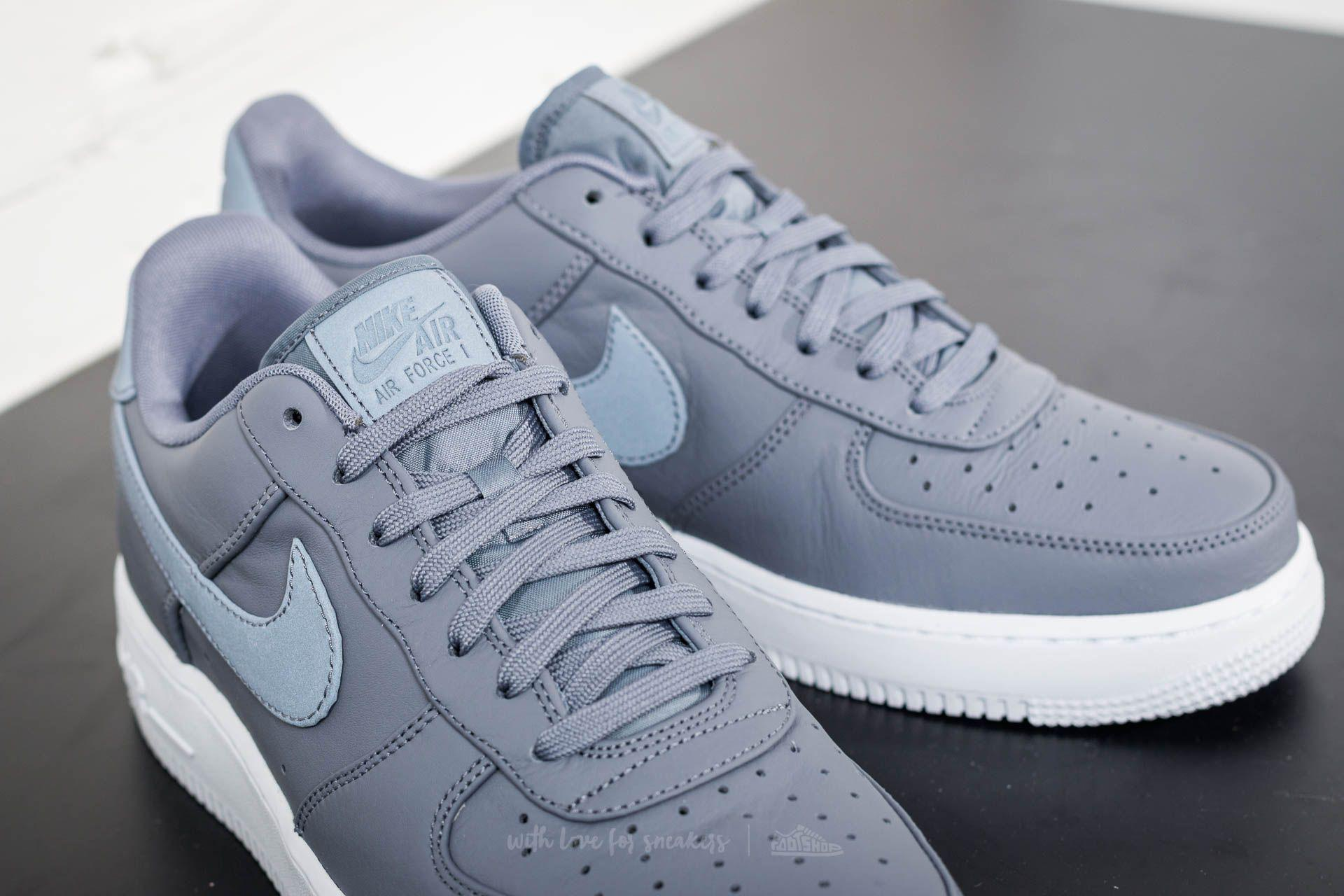 outlet store cfa7a 68c74 Gallery. Previously sold at  Footshop · Men s Nike Air Force