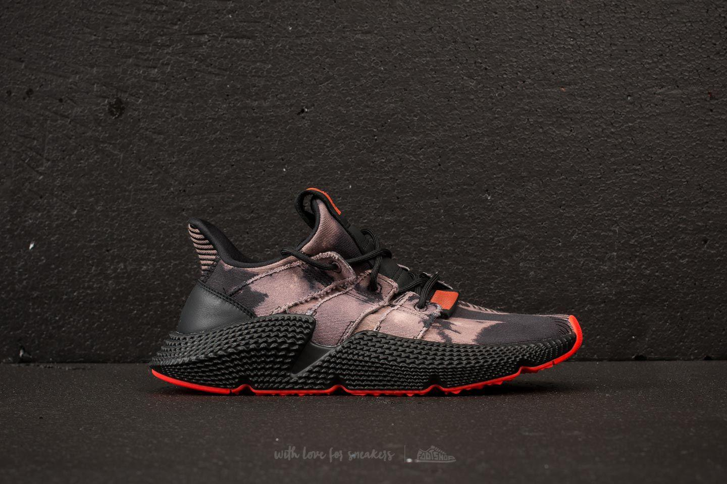 adidas prophere trainers core black