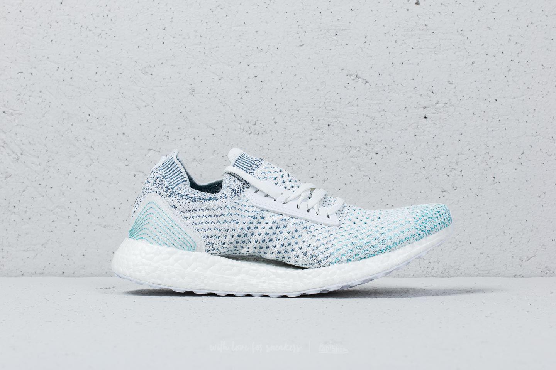 abe8566304d Lyst - Footshop Adidas Ultraboost X Parley Ltd Ftw White  Ftw White ...