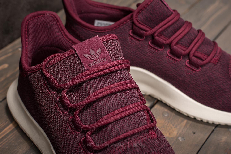 tubular adidas maroon