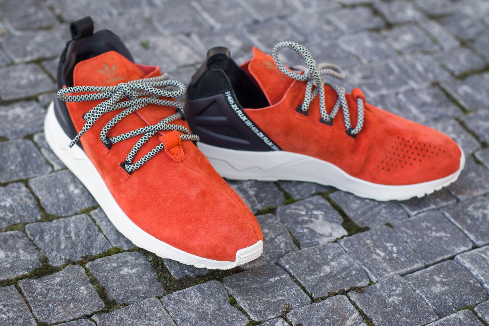 6bf6ef87b46c Lyst - Adidas Originals Adidas Zx Flux Adv X Crachi  Crachi  Core ...