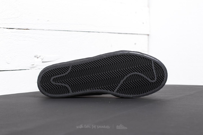 huge discount c3548 b6e6a Men's Sb Blazer Zoom Mid Xt Bota Black/ Black-anthracite