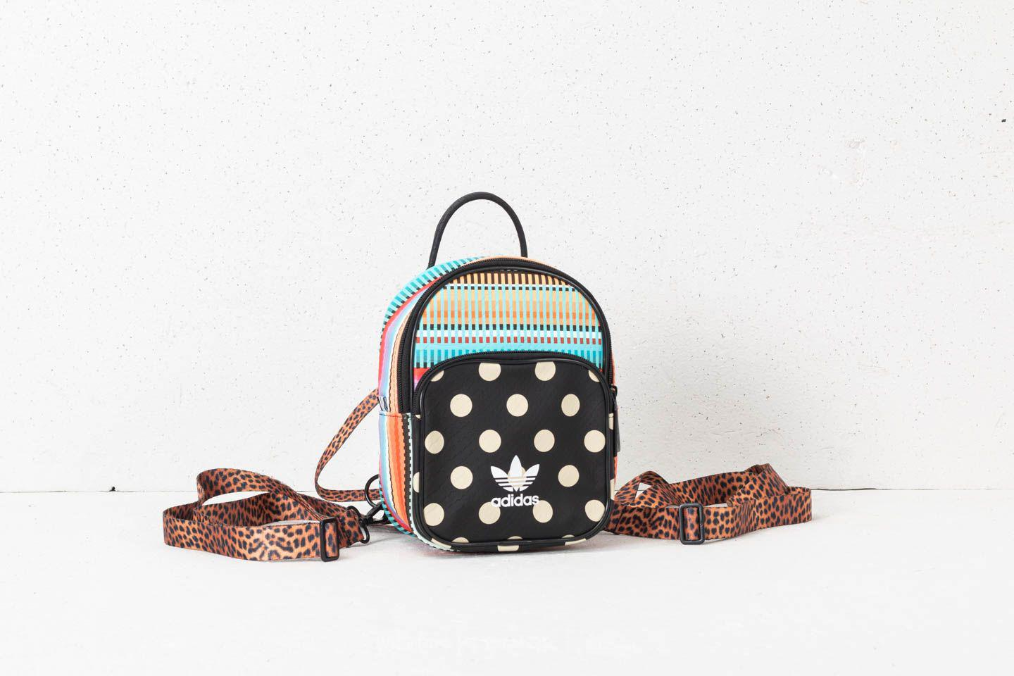 80120b3fd919 Lyst - adidas Originals Adidas Mini Backpack Multicolor