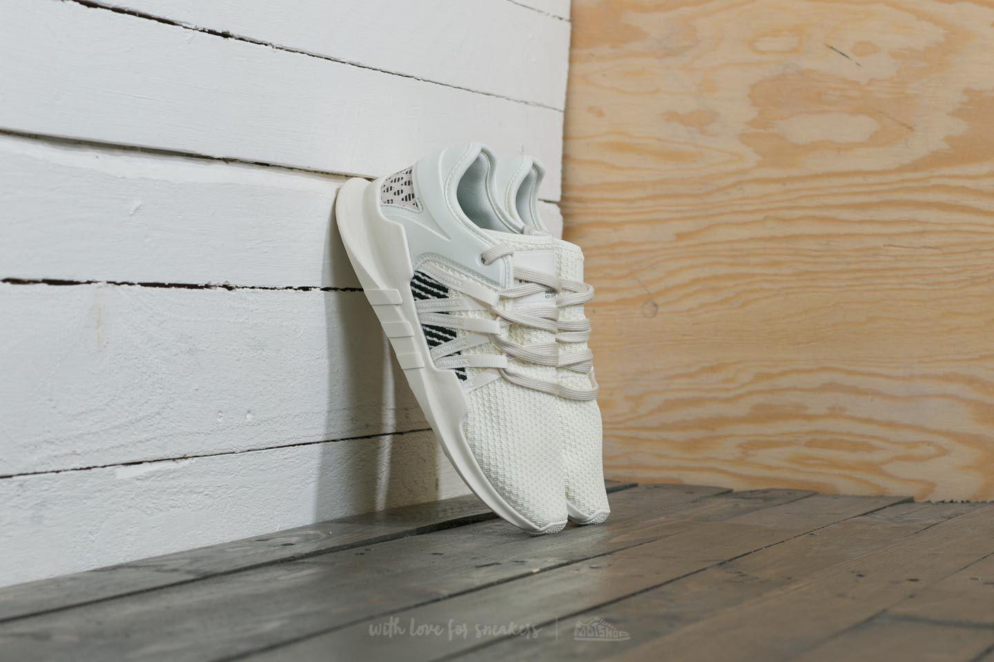 finest selection 711ce 1bafd adidas Originals. Womens Adidas Equipment Racing Adv W Off White Off  White Core Black