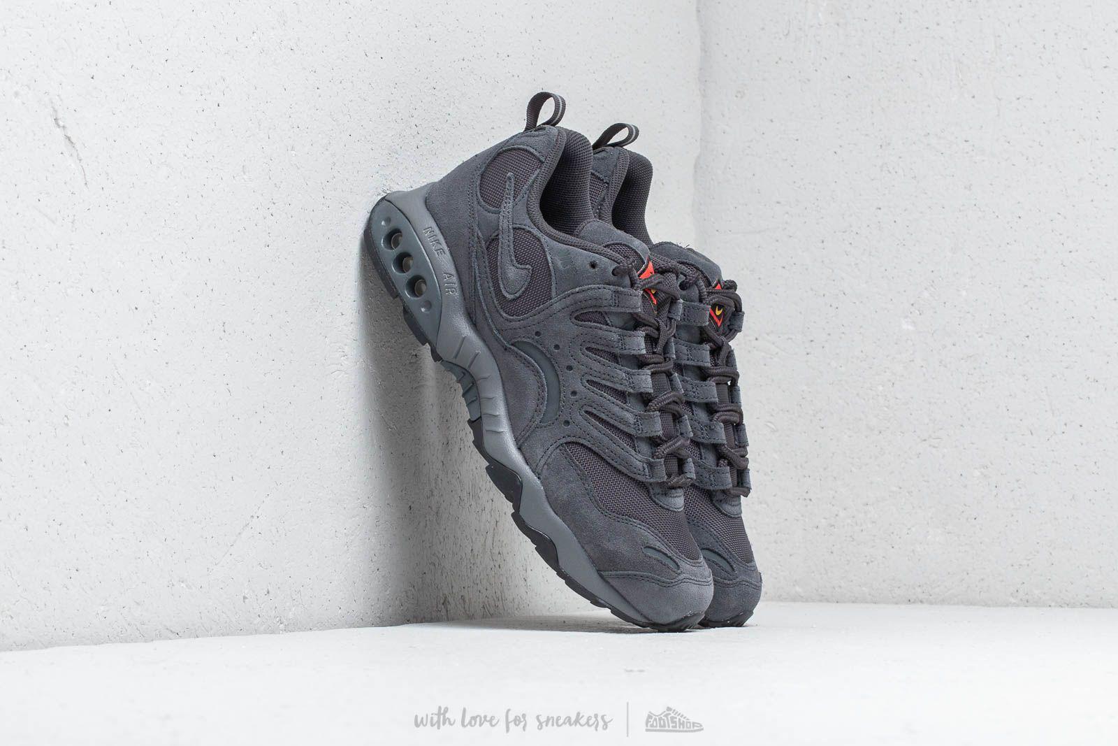 pretty nice cad74 57a0d Nike. Mens Gray Air Terra Humara 18 ...
