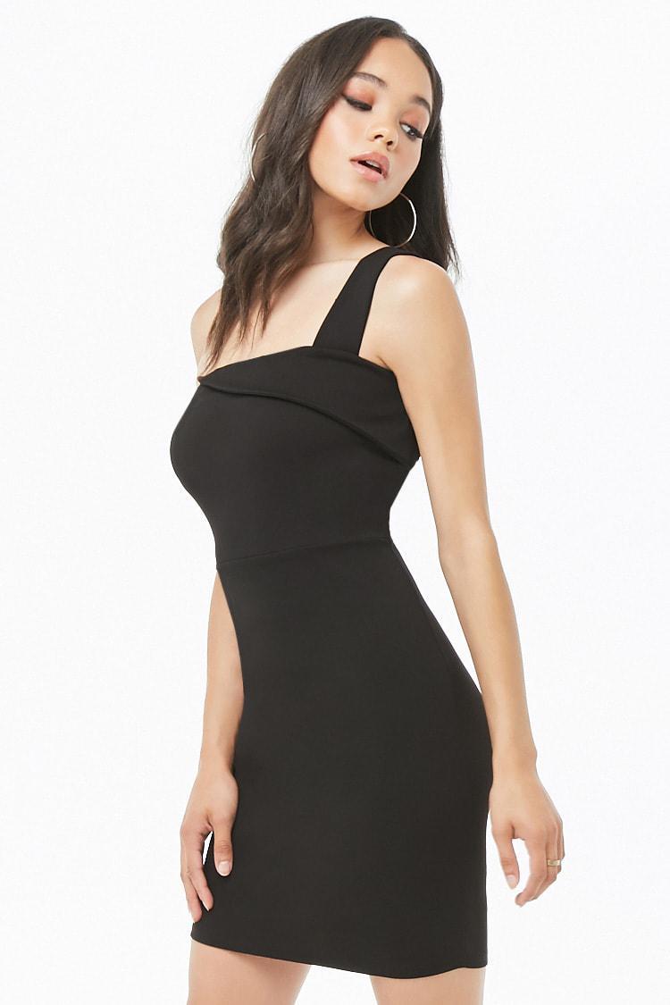 Black bodycon dress forever 21 united states tesco versace