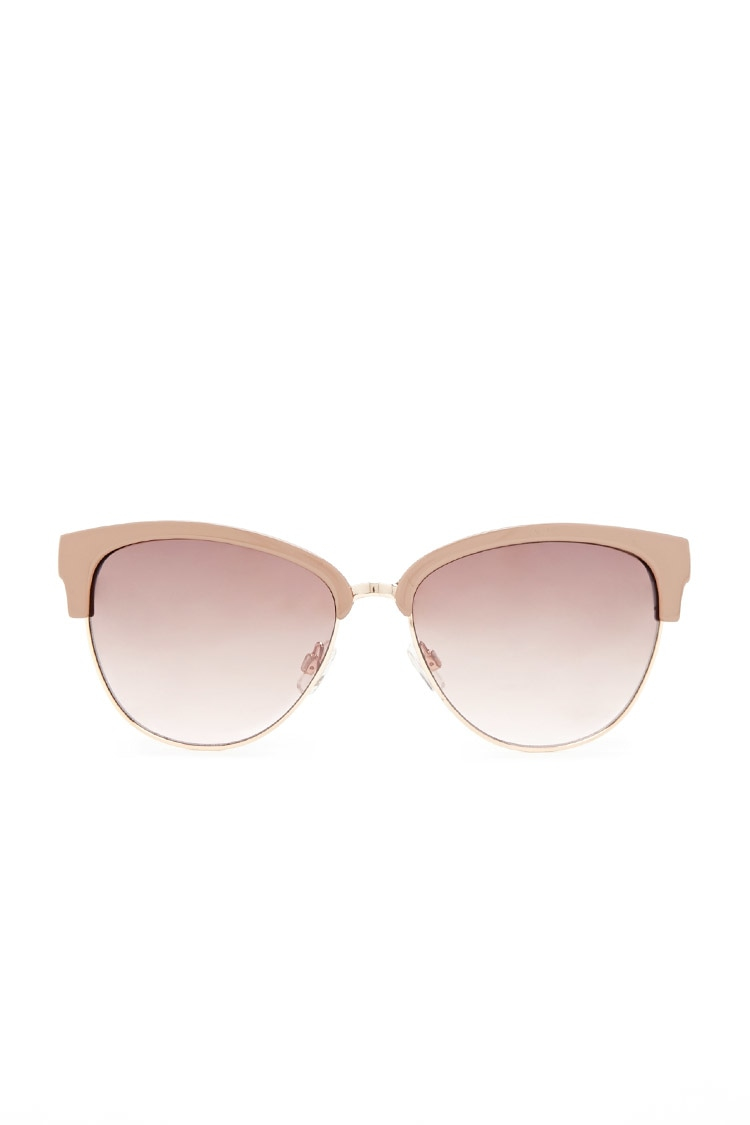 Prada Cat Eye Pink Sunglasses