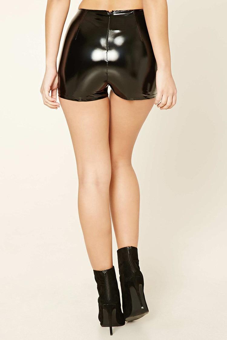 Lastest Women39s Faux Leather Pants Women39s Leather Leggings