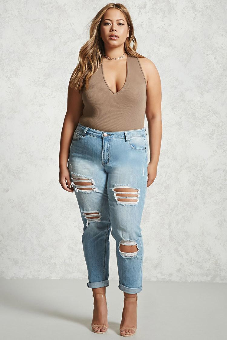 Clothing stores similar to forever 21